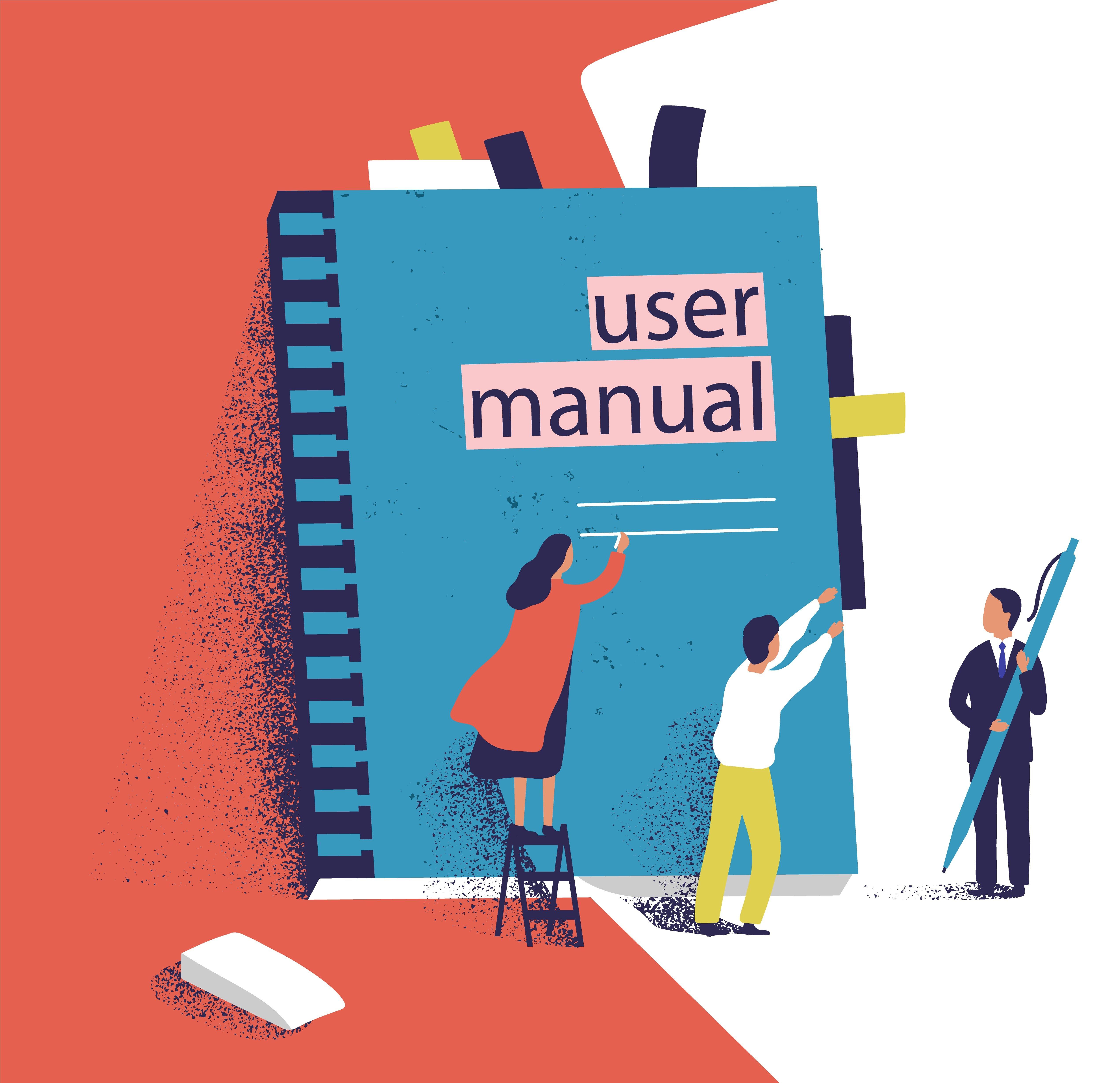 Technical Documentation Translation Blog Article