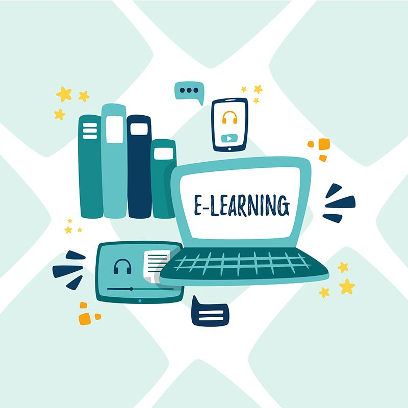 eLearning translation service