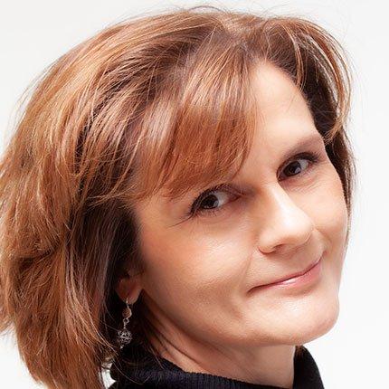 Olena Polissky director art one translations