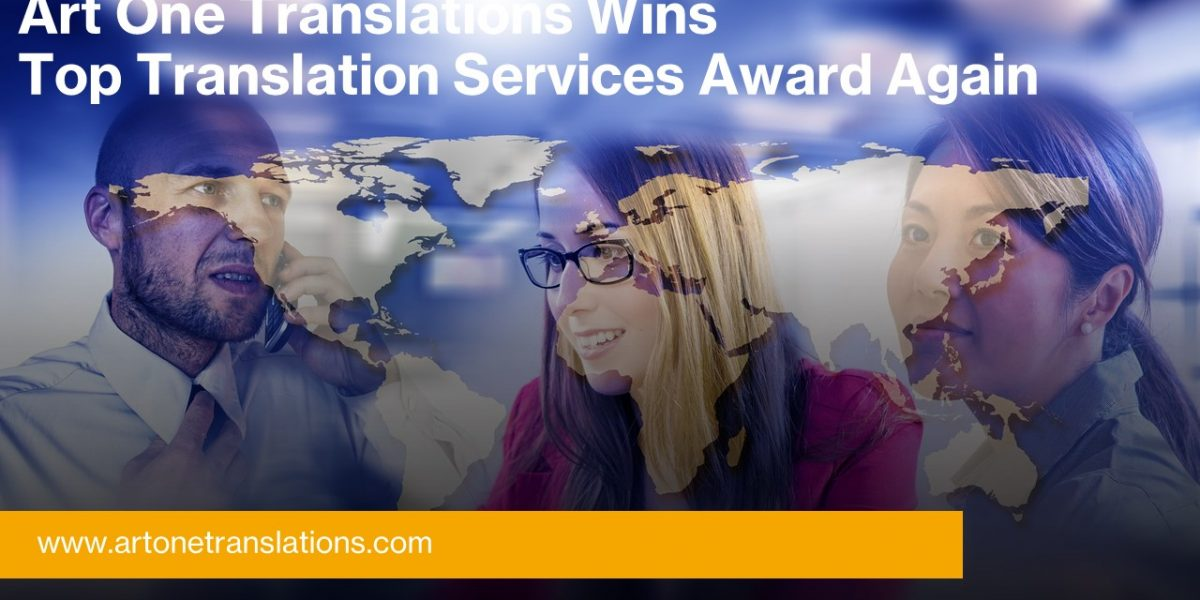 Top Translation service provider