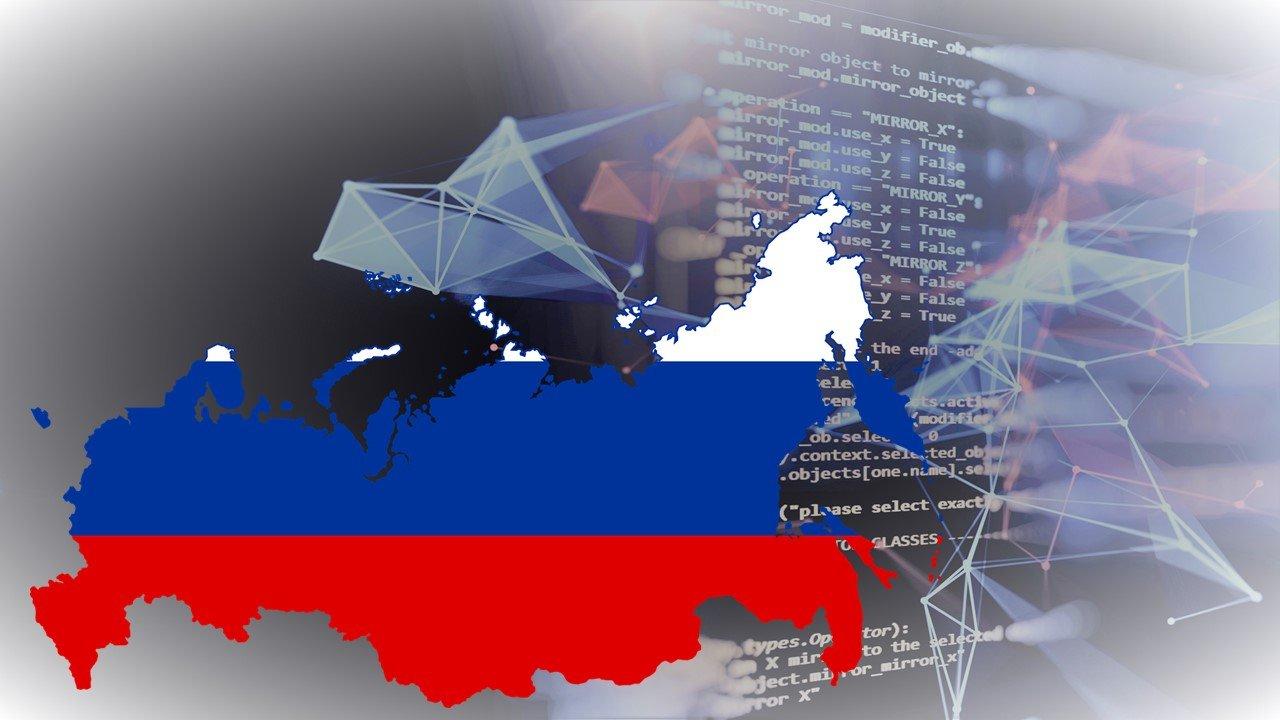 UI Localization to Russian