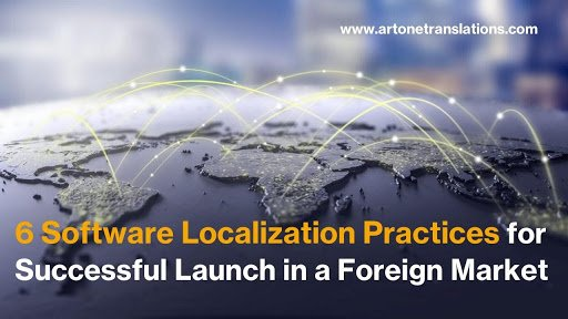 Software Localization Agency