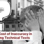 Technical Texts Translating